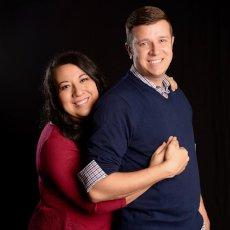 Our Waiting Family - David & Christina