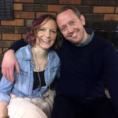 Our Waiting Family - Joe & Laura